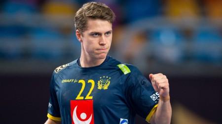 Sverige till VM-kvartsfinal