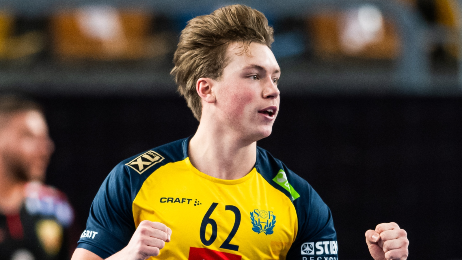 """Valter Chrintz: """"Alla drar sitt strå till stacken"""" - Handbollslandslaget"""