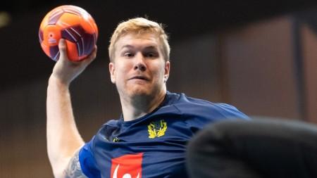 Anton Lindskog återansluter till VM-truppen