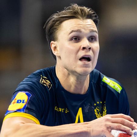 4 Emil Mellegård