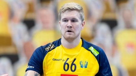 """Anton Lindskog: """"De håller extremt hög nivå"""""""