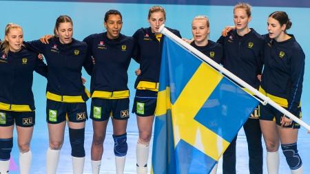 Sveriges EM-kvalmotståndare klara