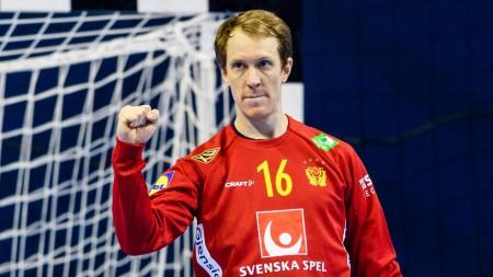 Sverige imponerade i Podgorica