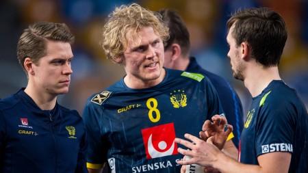 Matchguide: Rumänien–Sverige