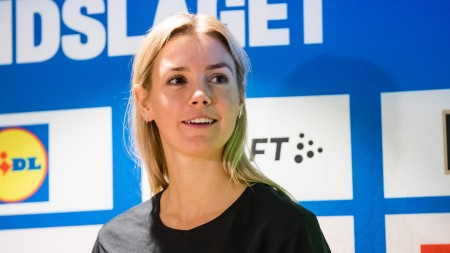 Hanna Fogelström om första året som landslagsansvarig