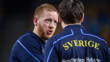 """Gottfridsson: """"Jag vill bli ännu bättre"""""""