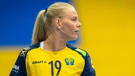 Talangerna sköt Sverige till VM