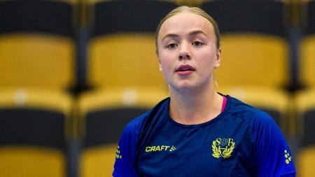 """Matthijs Holmberg: """"Vi ska vinna matchen"""""""