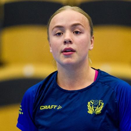 40 Vilma Matthijs Holmberg