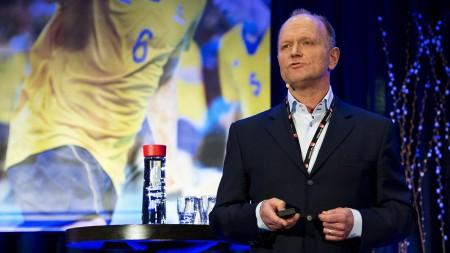 Svensk handboll är i sorg