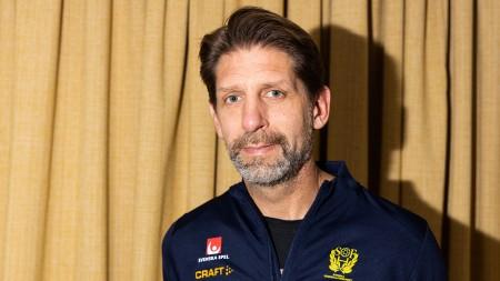 Tomas Axnér summerar första året som förbundskapten