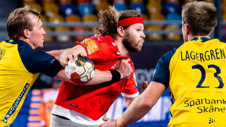 Matchguide: Danmark–Sverige