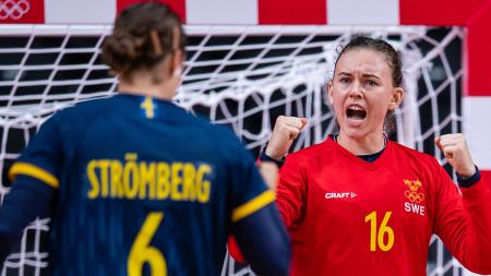 Matchguide: Brasilien–Sverige