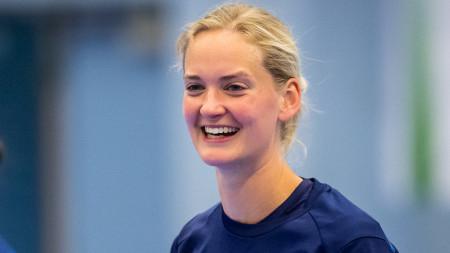 """Johanna Bundsen: """"Var min dröm att komma tillbaka"""""""
