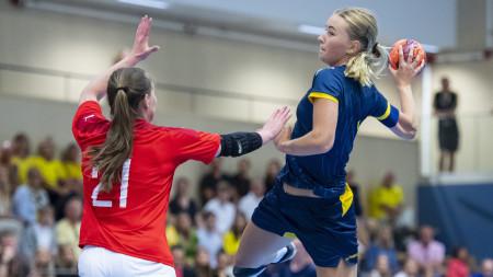 Ny förlust mot Danmark