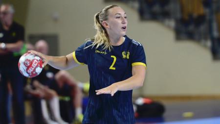 Semifinal nästa för U19-damerna