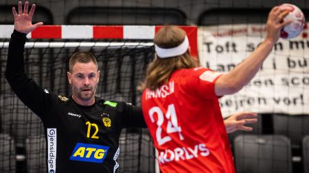Sverige inleder VM 2023 i Göteborg