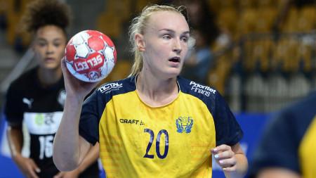Ligalandslaget samlas i Eskilstuna