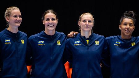 Matchguide: Sverige–Island